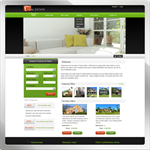 Real Estate web 2.0 DNN Skin version 01.03.01
