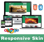 Motive-SeaGreen Skin // Responsive Design // Mobile HTML5 // Bootstrap Typography // DNN 5/6/7