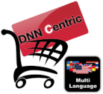DNNCentric Multi Language Collection - March 2013