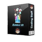 Bundle2: Twitter+Video Player+Content Rotator