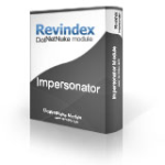 Revindex Impersonator 1.2 - Impersonate as any user without login