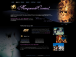 Free Modules_AllDnnSkins 11081.02 Masquerade DIV CSS Skin DNN5/6/7.x