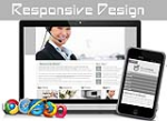 Business Gray 20100-Responsive/Mobile/PC Skin