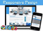 Business Blue 20100-Responsive/Mobile/PC Skin