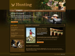 Free Modules_AllDnnSkins 10987.02 Hunting DIV CSS Skin DNN5/6/7.x