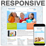 Neat 130403 Responsive DNN Skin / HTML5 & CSS3 / Social / Typography / Mobile / Education