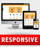 Across Orange  // 1140 Grid // Responsive // Typography Portal Templates // Social // DNN7/6/5