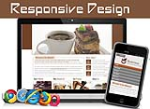 Business Brown 20100-Responsive/Mobile/PC Skin
