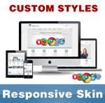 EasyWeb Skin // SteelBlue // 1140 Grid Responsive // Mobile HTML5 // Typography // DNN 5/6/7