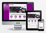MobileNuke Purple // 1140 Grid // Responsive // Typography Portal Templates // Social // DNN7/6/5