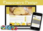 Business Gold 20100-Responsive/Mobile/PC Skin