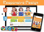 Business Orange 20110-Responsive/Mobile/PC Skin