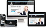 DNN5/6/7 Business Mobile DNN Skin 130 Mobile Desktop iPad Responsive/PhotoAlbums/Gallery/Social/Blog
