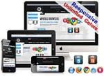 (DNN5/6/7) Unlimited Colors Business Responsive DNN Skin Pack 013 with CustomPanel/Gallery/Blog