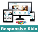 Corporate-DarkCyan Skin // Responsive Design // Mobile HTML5 // Bootstrap Typography // DNN 5/6/7
