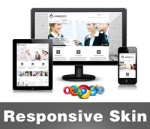 Corporate-DimGray Skin // Responsive Design // Mobile HTML5 // Bootstrap Typography // DNN 5/6/7
