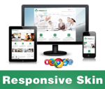 Corporate-SeaGreen Skin // Responsive Design // Mobile HTML5 // Bootstrap Typography // DNN 5/6/7