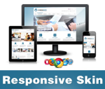 Corporate-SteelBlue Skin // Responsive Design // Mobile HTML5 // Bootstrap Typography // DNN 5/6/7