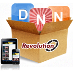 Revolution App-Store Apps Powered by DNN