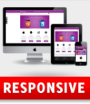 Across Purple // 1140 Grid // Responsive // Typography Portal Templates // Social // DNN7/6/5