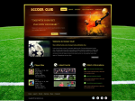 Free Modules_AllDnnSkins 11471 Soccer Club W3C DIV Skin DNN5/6/7.x