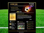 Free Modules_Alldnnskins 11470 Soccer Club W3C DIV Skin DNN5/6/7.x