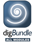 DigBundle ALL DIGNUKE MODULES - FREE Updates for 1 Year