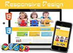 Business Yellow 20110-Responsive/Mobile/PC Skin