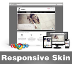 Grace-DimGray Skin // Responsive Design // Mobile HTML5 // Bootstrap Typography // DNN 5/6/7