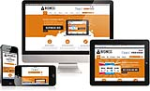 DNN5/6/7 Business Mobile DNN Skin 159 Mobile Desktop iPad Responsive/PhotoAlbums/Gallery/Social/Blog