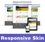 Bright-SlateBlue Skin // Responsive Design // Mobile HTML5 // Bootstrap Typography // DNN 5/6/7