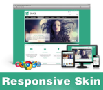Grace-MediumSeaGreen Skin // Responsive Design // Mobile HTML5 // Bootstrap Typography // DNN 5/6/7