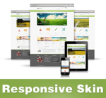 Bright-YellowGreen Skin // Responsive Design // Mobile HTML5 // Bootstrap Typography // DNN 5/6/7