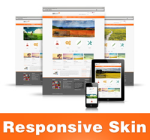 Bright-DarkOrange Skin // Responsive Design // Mobile HTML5 // Bootstrap Typography // DNN 5/6/7