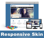 Grace-SteelBlue Skin // Responsive Design // Mobile HTML5 // Bootstrap Typography // DNN 5/6/7