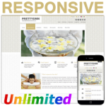 PT130420_Gold Responsive Skin / HTML5 & CSS3 / Unlimited Colors / Bootstrap Typography / Mobile