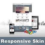 Designer-SlateGray Skin // Responsive Design // Mobile HTML5 // Bootstrap Typography // DNN 5/6/7