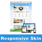 Merry-DodgerBlue Skin // Responsive Design // Mobile HTML5 // Bootstrap Typography // DNN 5/6/7