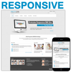 Block_SkyBlue Responsive Skin / JQuery Slider / Gallery / Bootstrap / Tablet Mobile / DNN 7/6/5