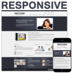 Vitality_Grey Responsive Skin / CSS3 / Animation / Slider / Bootstrap / Tablet / Mobile / Corporate