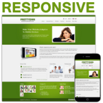 Vitality_Lime Green Responsive Skin / CSS3 / Slider / Bootstrap / Tablet / Mobile / Corporate