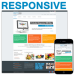 BS130630 Responsive Skin / Business / Slider / Gallery / Bootstrap / Mobile / DNN 7/6/5