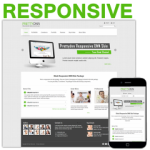 Block_Green Responsive Skin / Slider / Lightbox / Bootstrap / Tablet Mobile / DNN 7/6/5 / Business