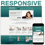 Focus_Teal Responsive Skin / JQuery Slider / Isotope / Bootstrap / Tablet Mobile Business / 7/6/5