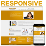 Vitality_Golden Responsive Skin / CSS3 / Slider / Bootstrap / Tablet / Mobile / Corporate / Business