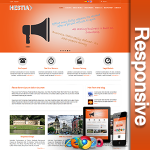 Hestia // Standard Edition // Responsive // Bootstrap / Mega Menu / 6 Modules & More