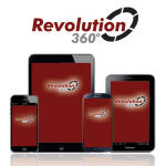 Revolution360 // iOS License // App-Store Apps Powered by DNN