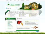 Alldnnskins #11409.02 Real Estate DIV CSS Skin DNN5/6/7.x, Free Modules