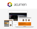 Acumen Advanced Skin // Unlimited Colours // Bootstrap 3 // Responsive // Control Panel // Parallax