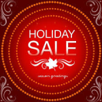 DNAius Gallery Sale - Holiday Edition